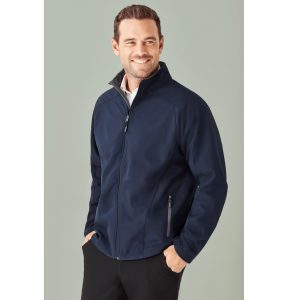 Biz Care J307M MENS GENEVA JACKET
