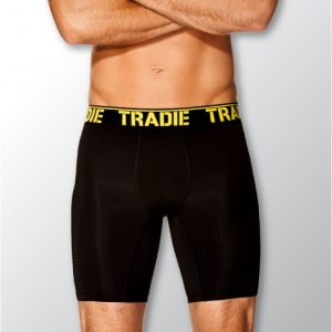 MJ1456SK Tradie Mens Long Leg Trunk