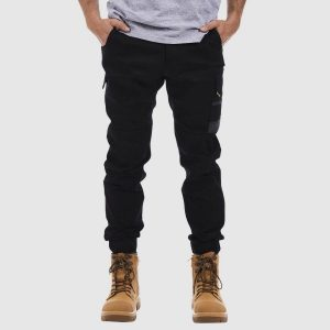 Tradie MJ3351SE  Flex Cuffed Skinny Pant