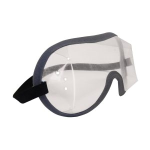 005MDSC Jockey Disposable Goggles Clear Lens 10 PACK