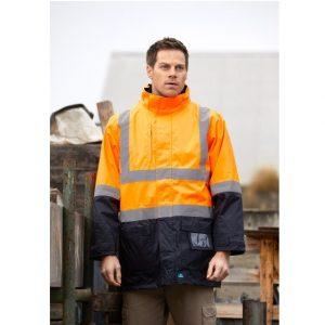 Rainbird 8552 4-in-1 Utility Jacket & Vest