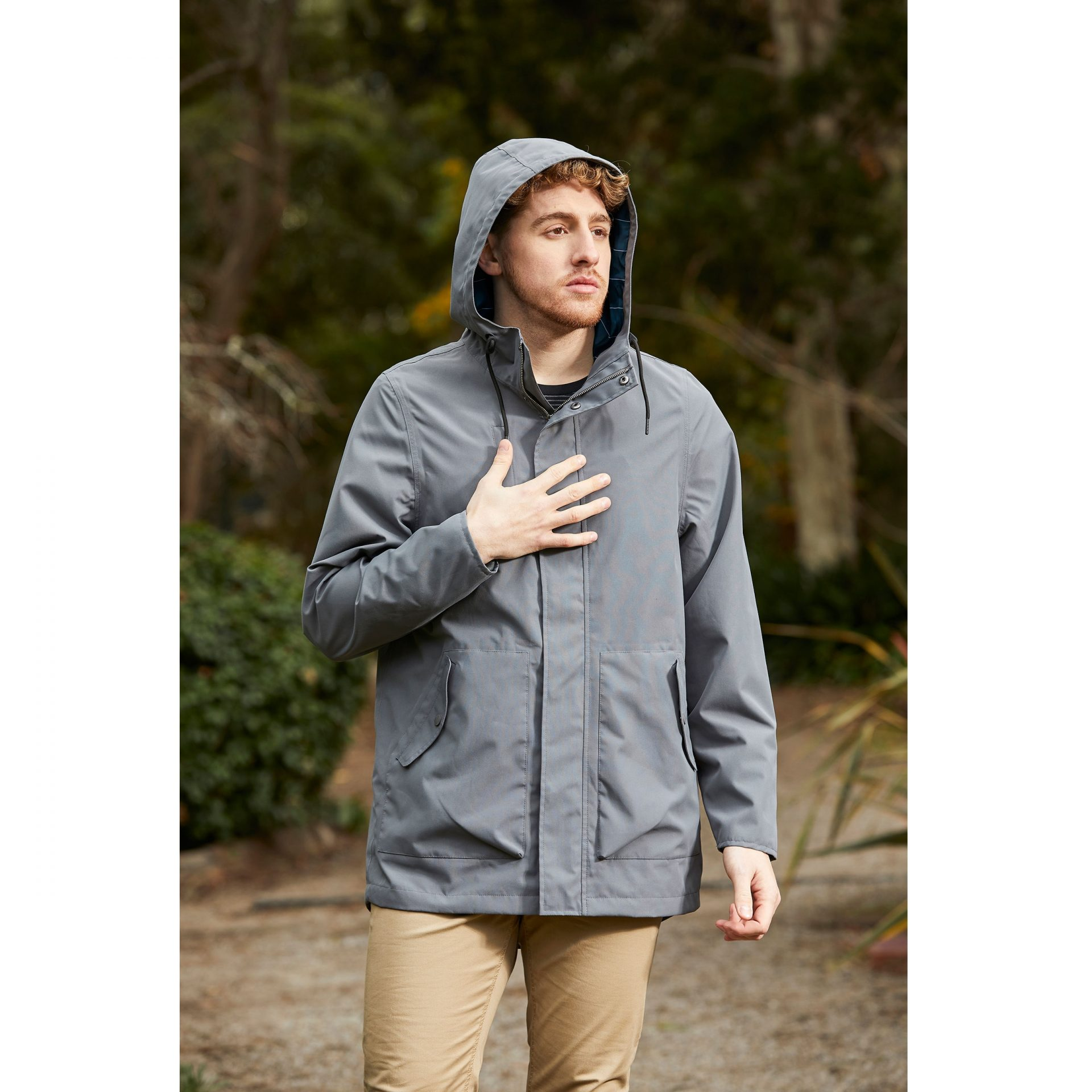 ARES-ANORAK-8601-CHARCOAL-2