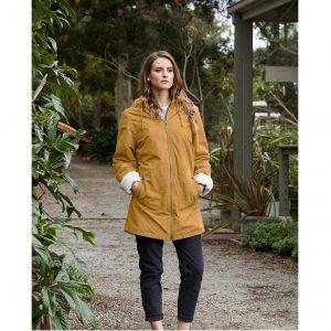 Rainbird 8621 Hestia Womens Coat