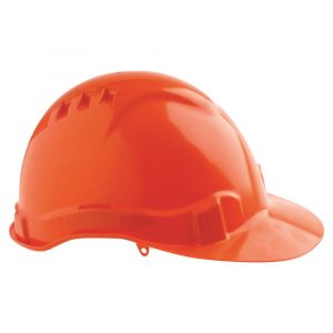 ProChoice® HHV6 Hard Hat Vented Pushlock Harness