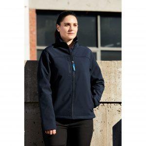 Rainbird 8574 McKay Womens Softshell Jacket