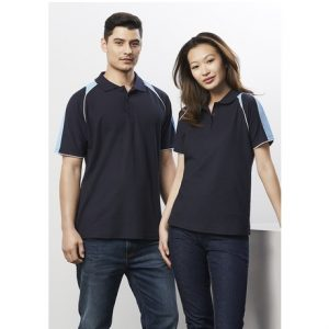 Biz Collection P225LS LADIES TRITON POLO