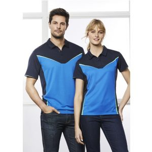 Biz Collection P606MS MENS VICTORY POLO