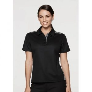 Aussie Pacific N2305 Paterson Lady Polos