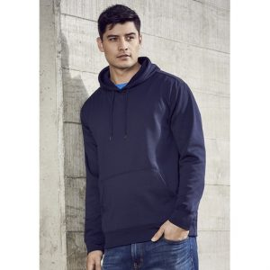 Biz Collection SW239ML MENS HYPE PULL-ON HOODIE