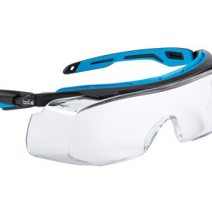 Bolle TRYON OTG TRYOTGPSI Safety Glasses