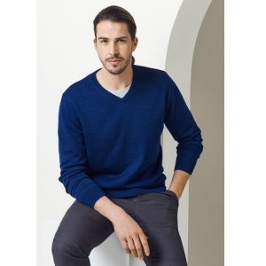 Biz Collection WP916M MENS ROMA PULLOVER