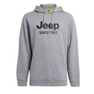 Jeep  JMW19854 Core Logo Hoodie