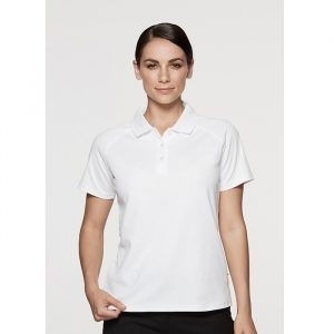 Aussie Pacific N2306 Keira Lady Polos