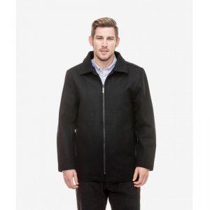 Swanndri SW17411M Kaka Wool Jacket