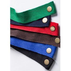 Biz Collection BA52 URBAN BIB STRAPS