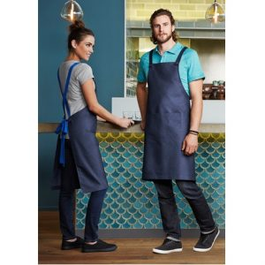 Biz Collection BA55 URBAN BIB APRON