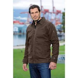 Stormtech CWJ-1 Men's Stone Ridge Work Jacket