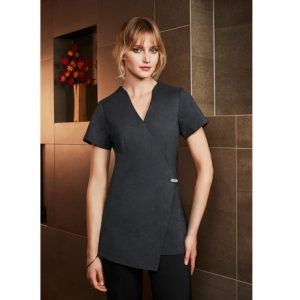 Biz Collection H630L LADIES SPA TUNIC
