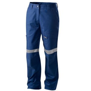 KingGee K43825 Women's Workcool 2 Reflective Pants