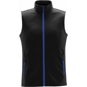 Stormtech KSV-1 Men's Orbiter Softshell Vest