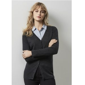 Biz Collection LC417L LADIES MILANO CARDIGAN