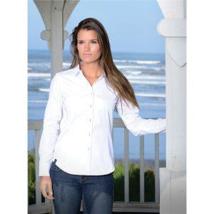Stormtech OCL-2W Women's Cannon Twill Shirt