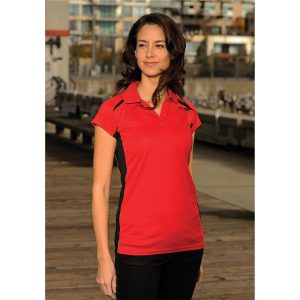 Stormtech TXP-1W Women's Match Technical Polo
