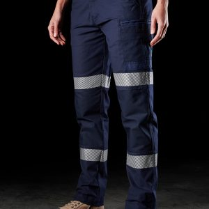 FXD WP-3WT Ladies Stretch Taped Work Pants