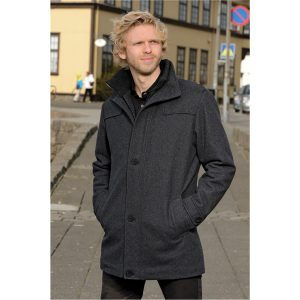 Stormtech WRS-4 Men's Lexington Wool Jacket