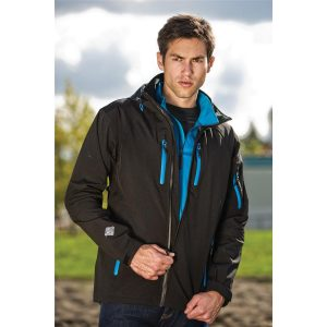 Stormtech XB-2M Men's Expedition Softshell