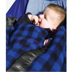 Swanndri SBB0450 Baby Buggy Blanket