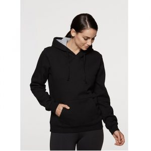 Aussie Pacific N2502 Hotham Lady Hoodies