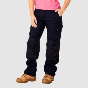 Tradie WJ3340SE Ladies Flex Cargo Pant