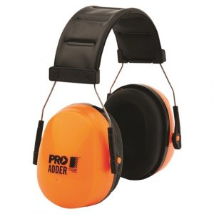PRO CHOICE EMADD ADDER EARMUFFS CLASS 5 -32DB
