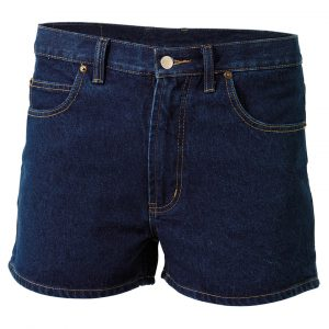 KING GEE K07640 DENIM SHORT