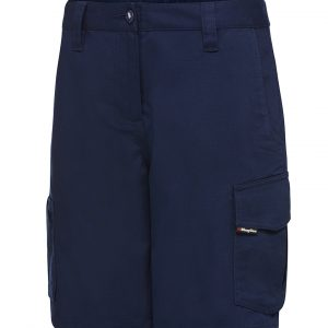 KING GEE K47000 WOMENS WORKCOOL SHORTS