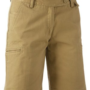 PRO CHOICE K47530 WOMEN'S DRILL SHORT