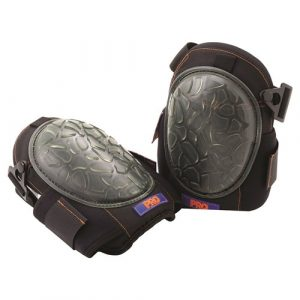PRO CHOICE KPHS TURTLE BACK KNEE PADS HARD SHELL