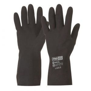 PRO CHOICE NEO BLACK 33CM NEOPRENE GLOVES