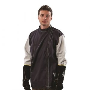 PRO CHOICE PVJ PYROMATE® WELDERS JACKET