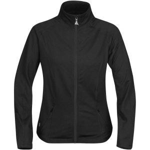 Stormtech SAJ014Y Youth Flex Textured Jacket