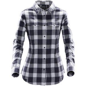 Stormtech SFX-1W Women's Logan SnapFront Shirt