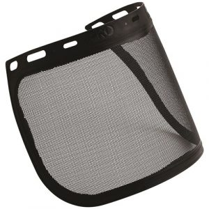 PRO CHOICE VM VISOR TO SUIT PRO CHOICE SAFETY GEAR BROWGUARDS (BG & HHBGE) MESH LENS