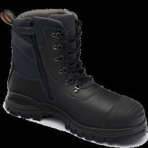 Blundstone 982 Work & Safety Boot Black
