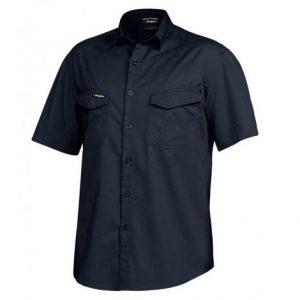 KingGee K14355 Tradie Shirt S/S