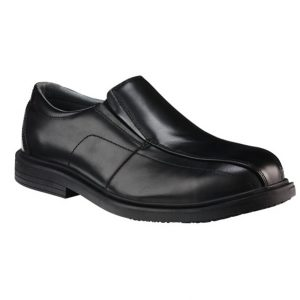 KingGee K24100 Collins Safety Slip-On