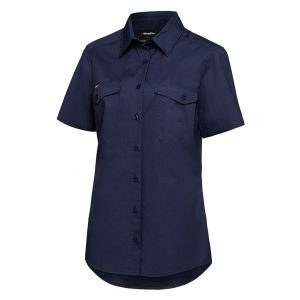 KingGee K44205 Women's Workcool 2 Shirt S/S