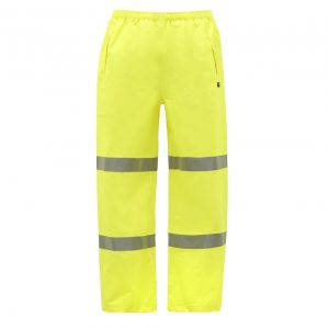 KingGee K53035 Wet Weather Reflective Pant
