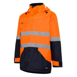 KingGee K55010 Reflective Insulated Jacket