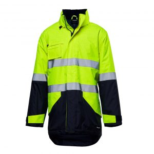 KingGee K55035 Anti Static Jacket